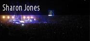2011 Sharon Jones Show
