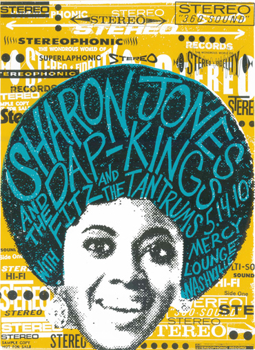 Sharon Jones Tickets Show