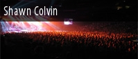 Shawn Colvin 2011 Dates