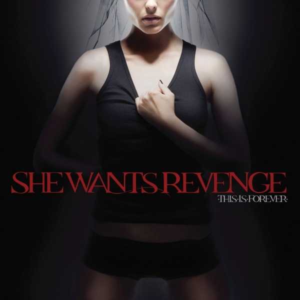 She Wants Revenge Brighton Music Hall Ma Tickets