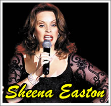 Sheena Easton 2011 Show