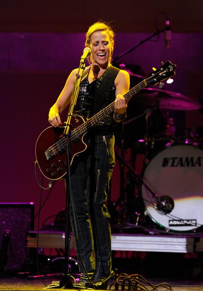Concert Sheryl Crow