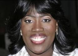 Sheryl Underwood Dates Tour 2011