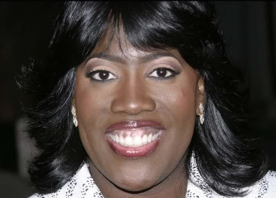 Show 2011 Sheryl Underwood