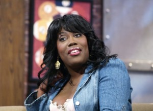 Tickets Sheryl Underwood