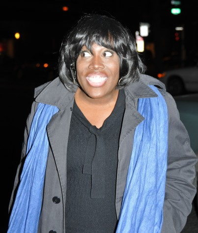 Tickets Show Sheryl Underwood