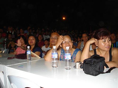 Concert Sheryn Regis