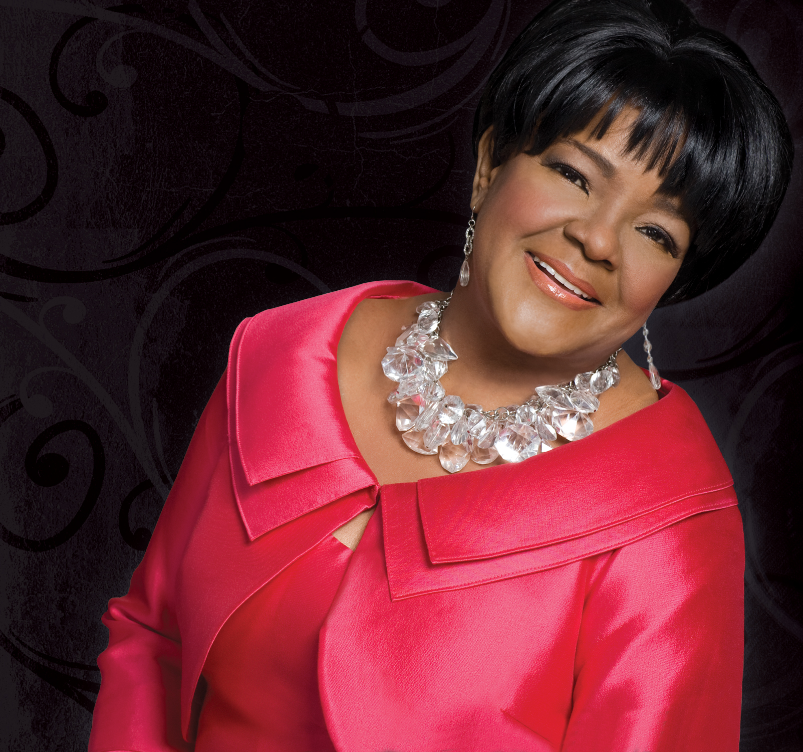 2011 Shirley Caesar Dates