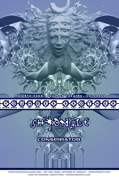 Shpongle Tickets San Francisco