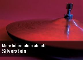 Silverstein Concert