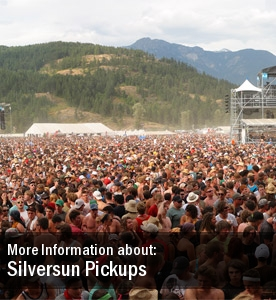 Silversun Pickups Orlando Tickets