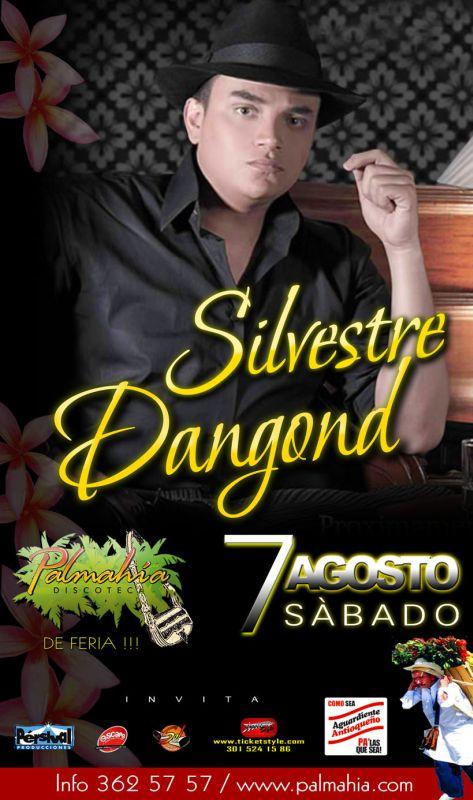 Silvestre Dangond Wonderland Ballroom