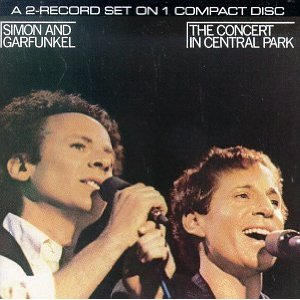 Simon And Garfunkel Dates 2011