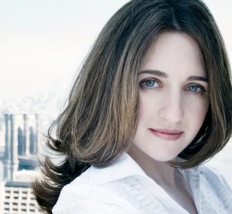 Simone Dinnerstein Concert
