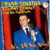 Sinatra Sings Sinatra Palm Desert CA