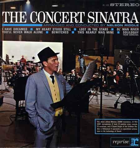 Sinatra Sings Sinatra Tickets Mccallum Theatre