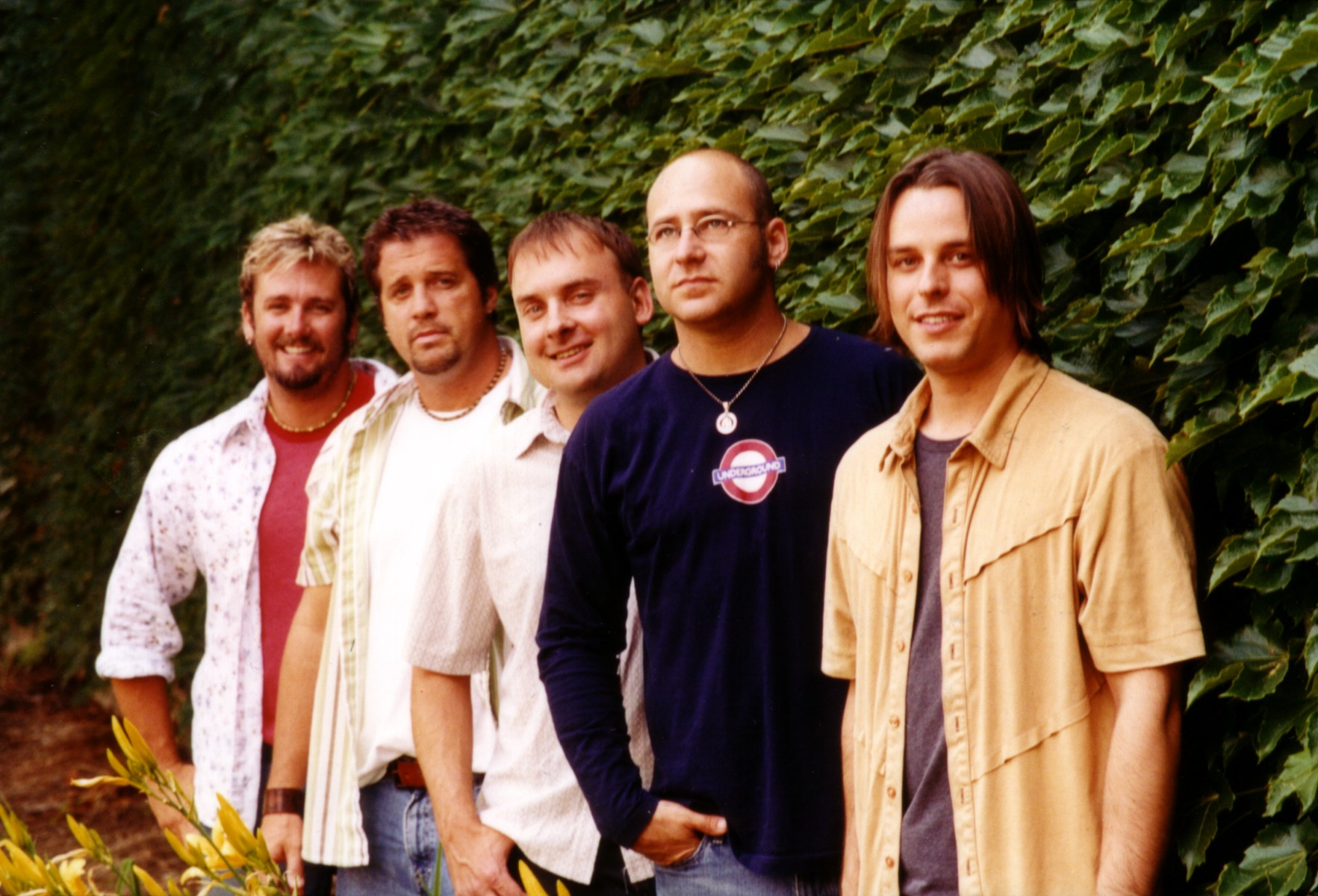 Sister Hazel Saint Louis Tickets