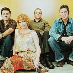 Sixpence None The Richer 2011