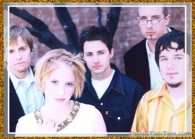 Sixpence None The Richer Show 2011