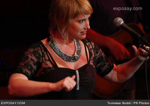 Sixpence None The Richer Tickets