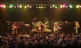 Skid Row Concert