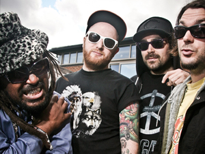 Skindred Cleveland OH
