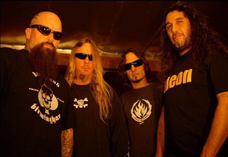 2011 Show Slayer