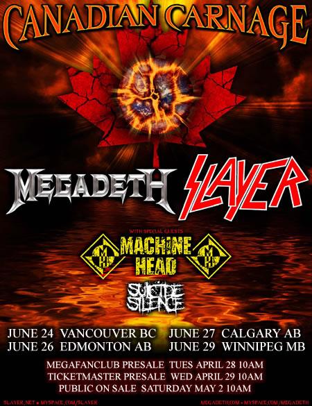 2011 Slayer