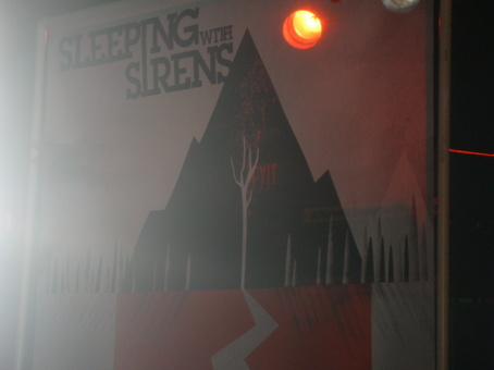 Sleeping With Sirens 2011