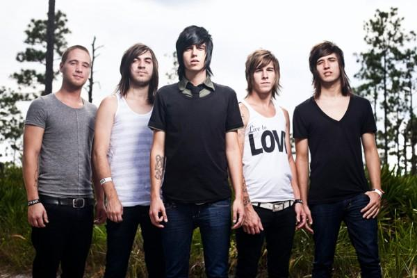 Sleeping With Sirens Concert