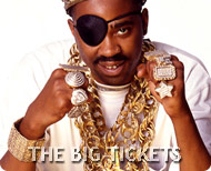 Dates 2011 Tour Slick Rick