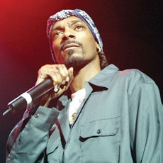 Concert Snoop Dogg