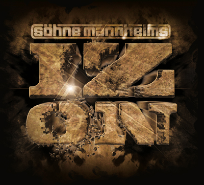 Sohne Mannheims Koln Tickets