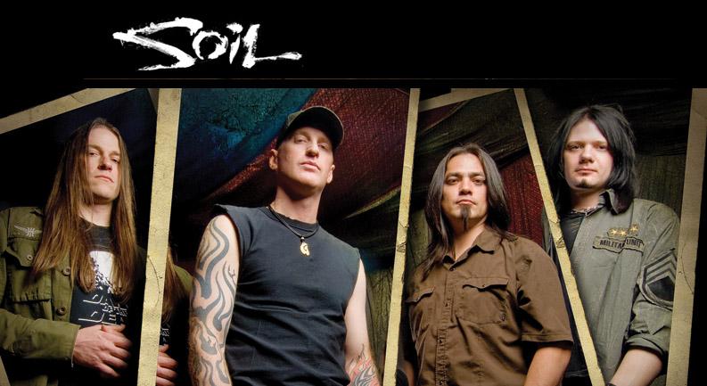 2011 Tour Soil Dates