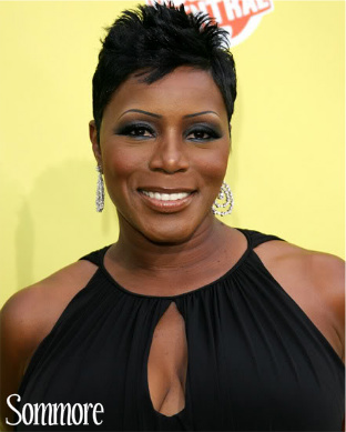 Sommore Tickets Boston