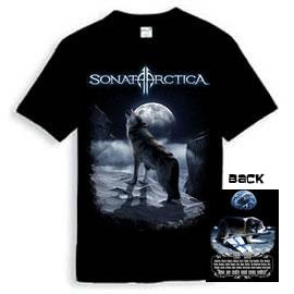 2011 Sonata Arctica Show