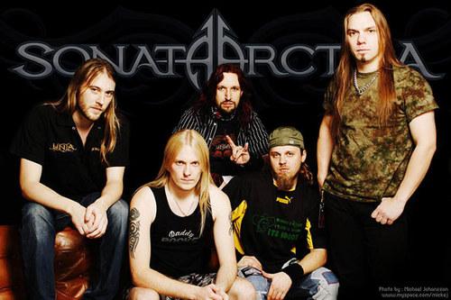 Sonata Arctica Tickets Show