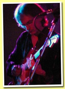Sonny Landreth Tickets Rhythm Room