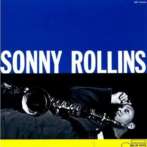 Sonny Rollins 2011