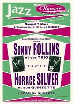 Tickets Sonny Rollins Show