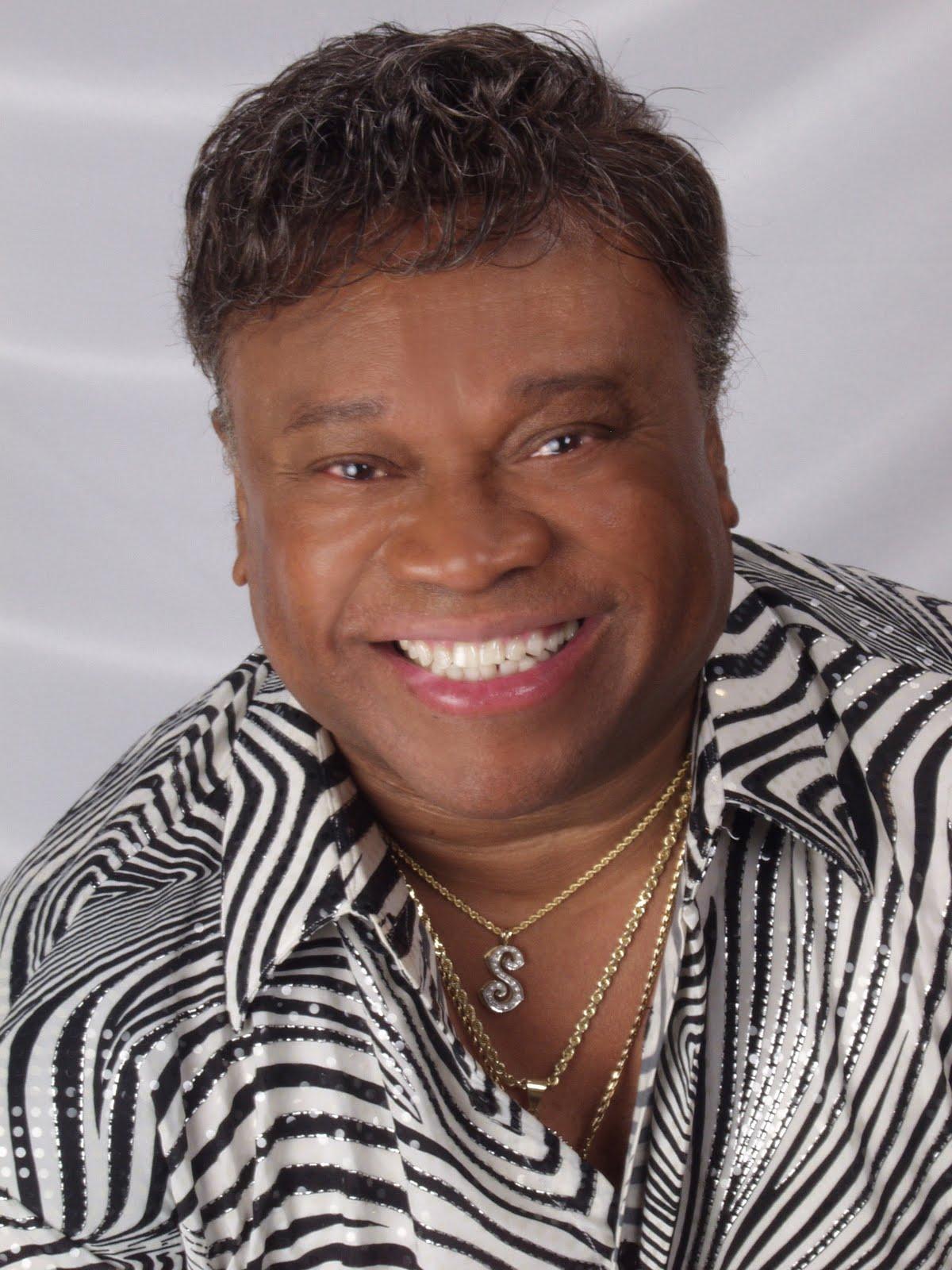 Concert Sonny Turner