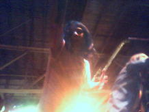 Concert Sonny