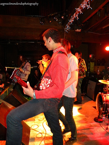 Sonny Dates 2011