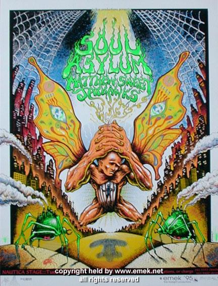 Soul Asylum Chicago Tickets