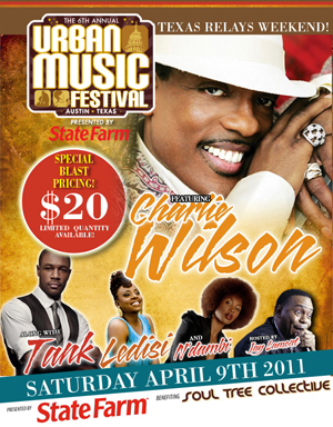 Soul Music Festival Raleigh Tickets
