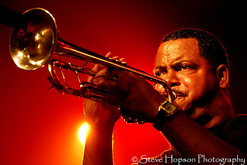 2011 Soul Rebels Brass Band