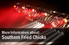Southern Fried Chicks Bow