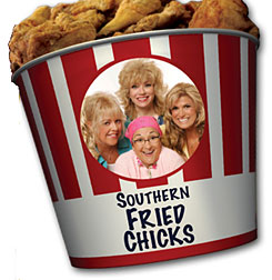 Southern Fried Chicks Tickets Montgomery Performing Arts Centre