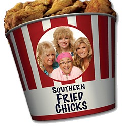 Southern Fried Chicks Tour 2011 Dates