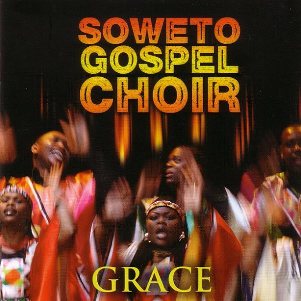 2011 Soweto Gospel Choir